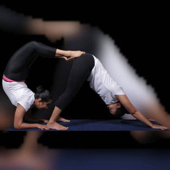 Duo bidan prenatal gentle yoga Follow us on bidankita prenatalgentleyogahellip
