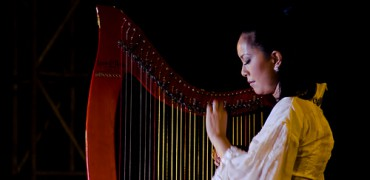 Healing Music With Maya Hasan
