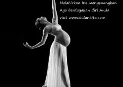Balet Hamil