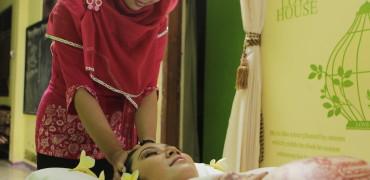 Aromaterapi untuk Kehamilan