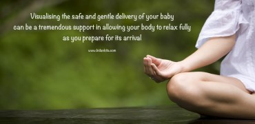 Gentle Birth Meditation