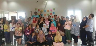 Gentle Birth Balance Class di DEPOK