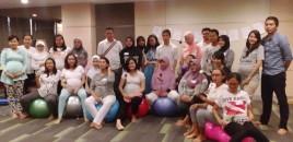 Workshop Gentle Birth Balance – Foetal Positioning &  Comfort Measure
