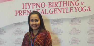 Seminar Hypnobirthing & Prenatal Gentle Yoga di Banjarmasin