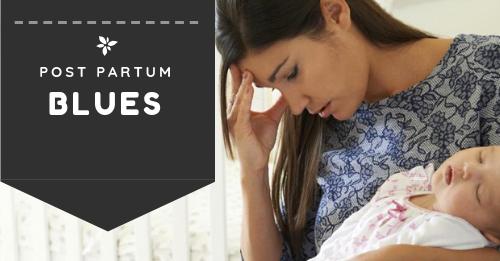 Apa Yang Di Maksud Postpartum Blues? Baca Artikel Ini