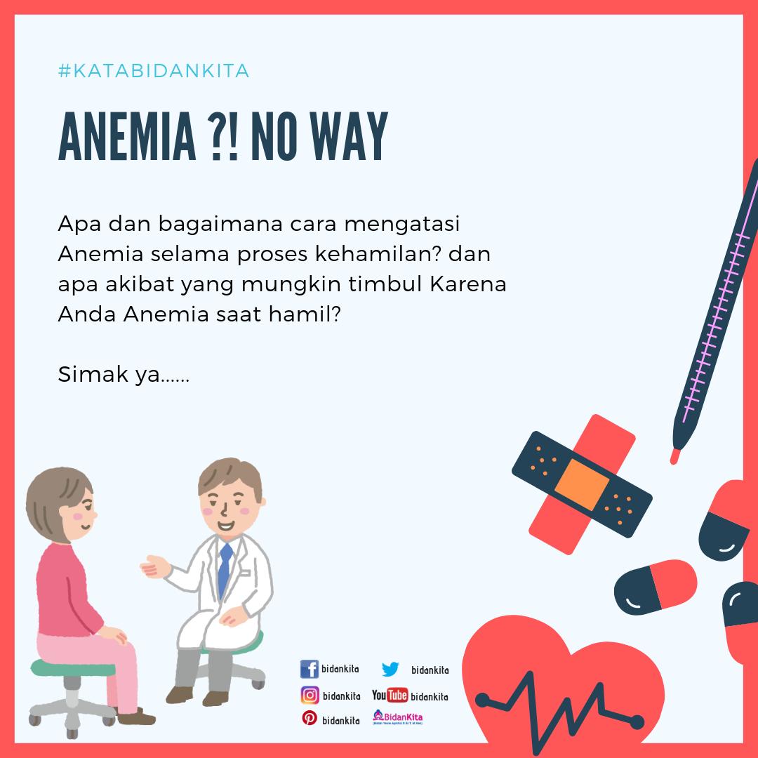 makanan bagi ibu hamil anemia